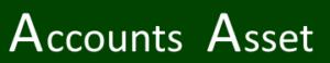 Accounts Asset